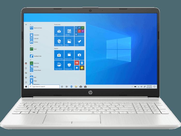 Portátil HP 15-gw0017la