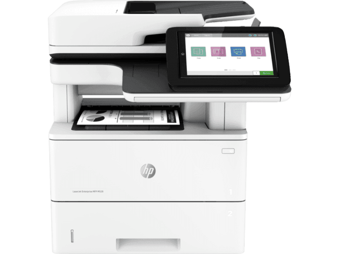 Impresora Multifunción HP LaserJet Enterprise M528dn