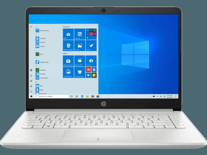 Portátil HP 14-cf2066la