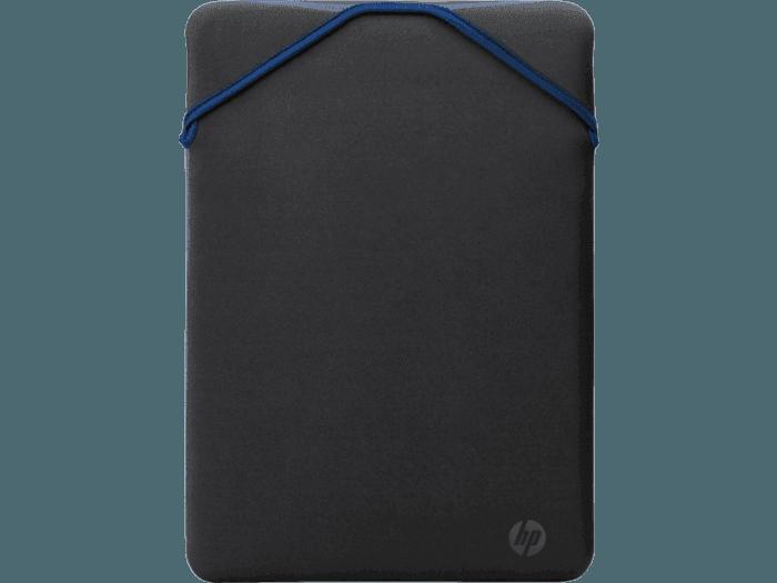 Funda de Protección Reversible HP Negro/Azul de 15.6