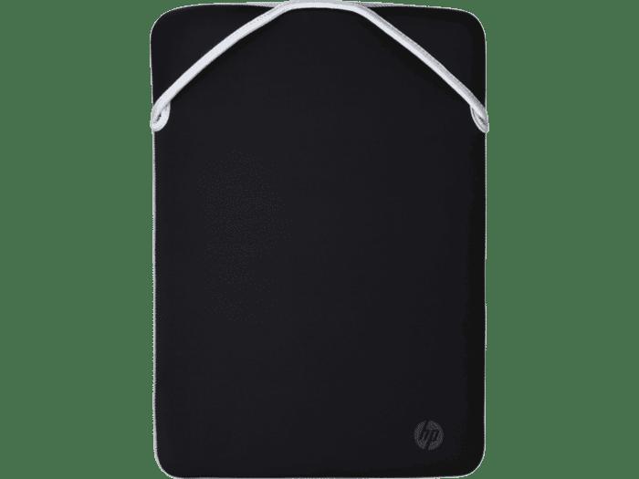 Funda de Protección Reversible HP Negro/Plateado de 14