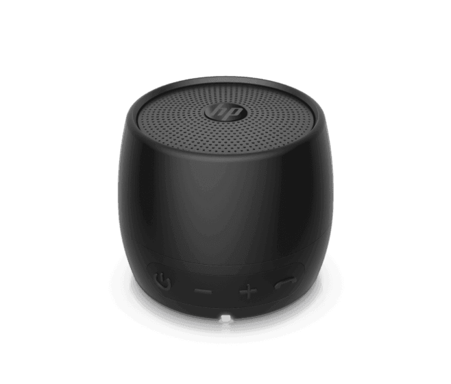 Altavoz HP Bluetooth® 360 Negro