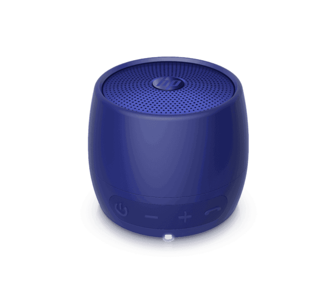 Altavoz HP Bluetooth® 360 Azul
