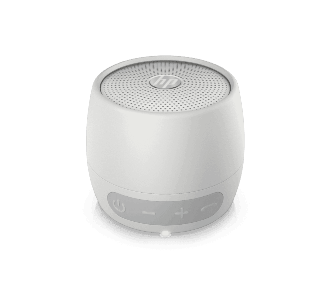 Altavoz HP Bluetooth® 360 Plateado