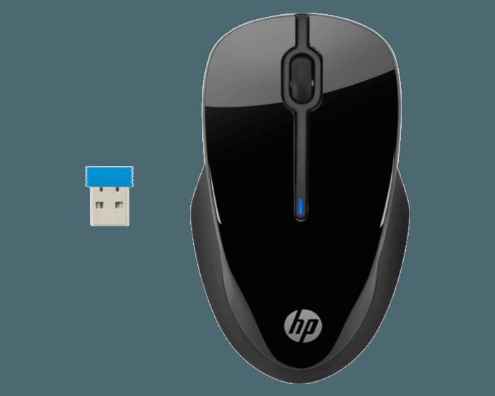 Mouse Inalámbrico HP 250