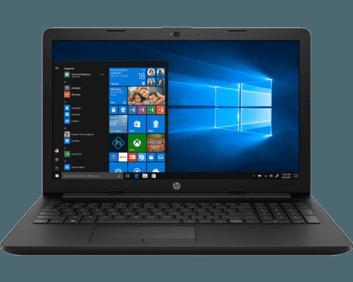 Portátil HP 15-da0004la