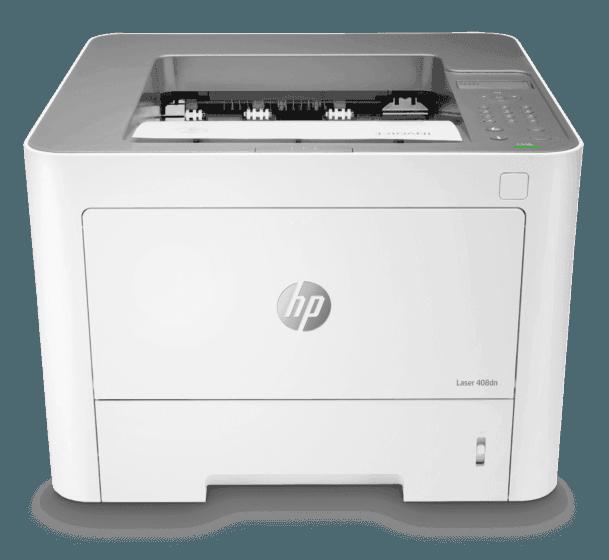Impresora HP Laser 408dn