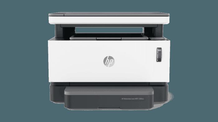 Impresora Multifunción HP Laser Neverstop1200nw