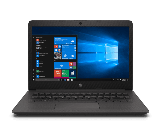 Portátil HP 240 G7
