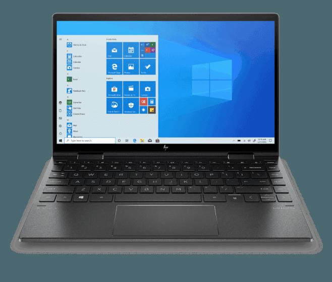 Portátil HP ENVY x360 Convertible 13-ay0101la