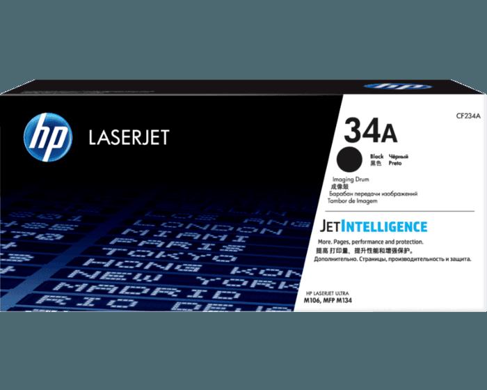 Tambor de Creación de Imágenes HP LaserJet 34A Original