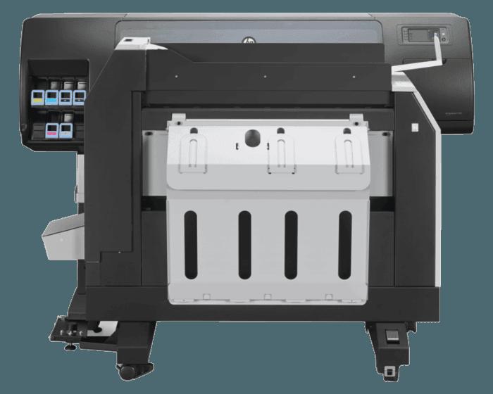 Impresora HP DesignJet T7200 de 42