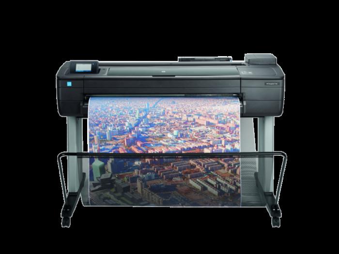 Impresora HP DesignJet T730 de 36