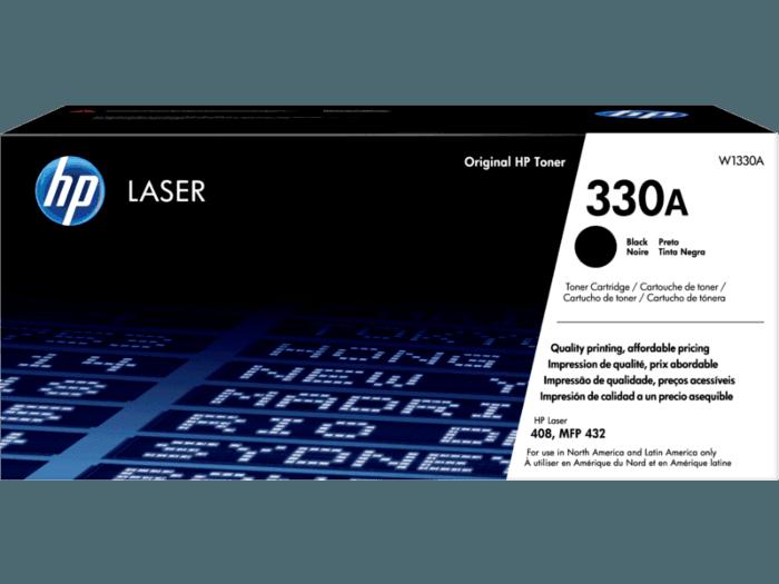 Cartucho de Tóner HP 330A Negro LaserJet Original