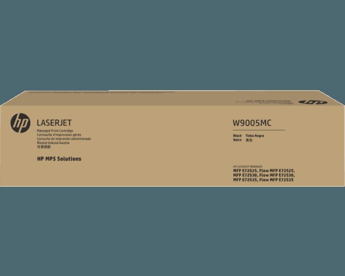 Cartucho de Tóner HP W9005MC Negro LaserJet Managed