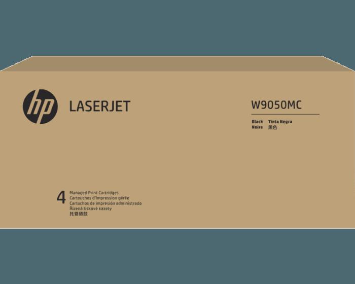 Cartucho de Tóner HP W9050MC Negro LaserJet Managed