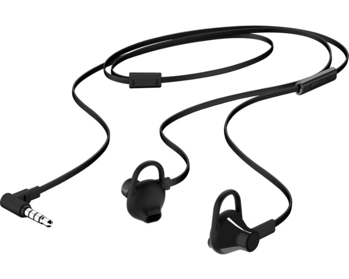 Audífonos HP In-Ear 150 Negros