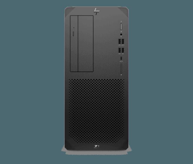 Desktop HP Z1 G6