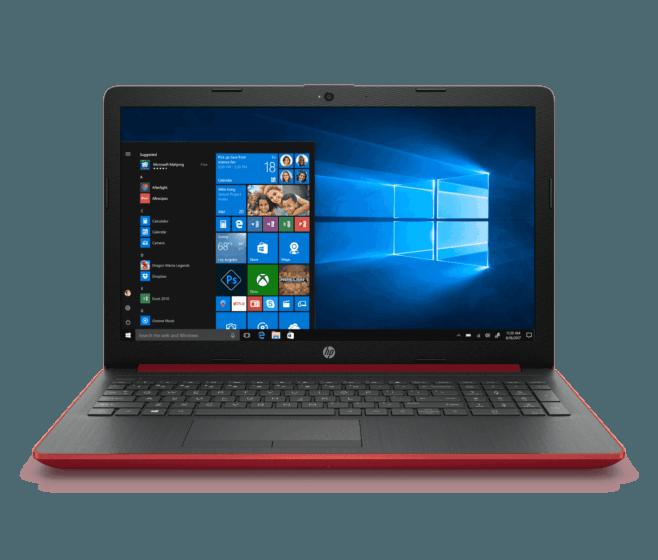 Laptop HP 15-da1034la