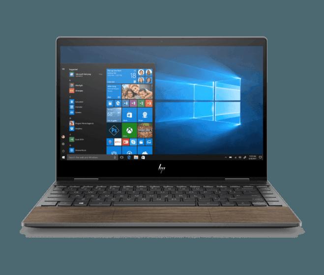 Portátil HP ENVY X360 13-ar0002la