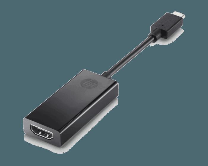 Adaptador HP Pavilion de USB-C a HDMI 2.0