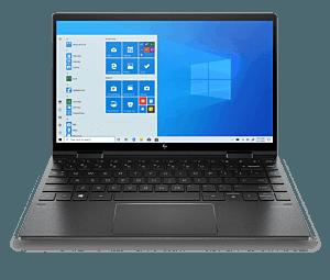 Portátil HP ENVY x360 Convertible 13-ay0102la