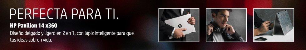 Portátiles HP x360 14 | Diseño delgado y ligero en 2 en 1, con lápiz inteligente para que tus ideas cobren vida