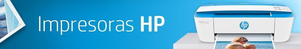 Impresoras HP para el hogar o uso personal