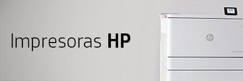 Impresoras HP para uso empresarial