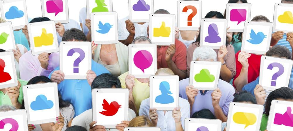 ¿Dónde deberías enfocar tus inversiones en marketing?