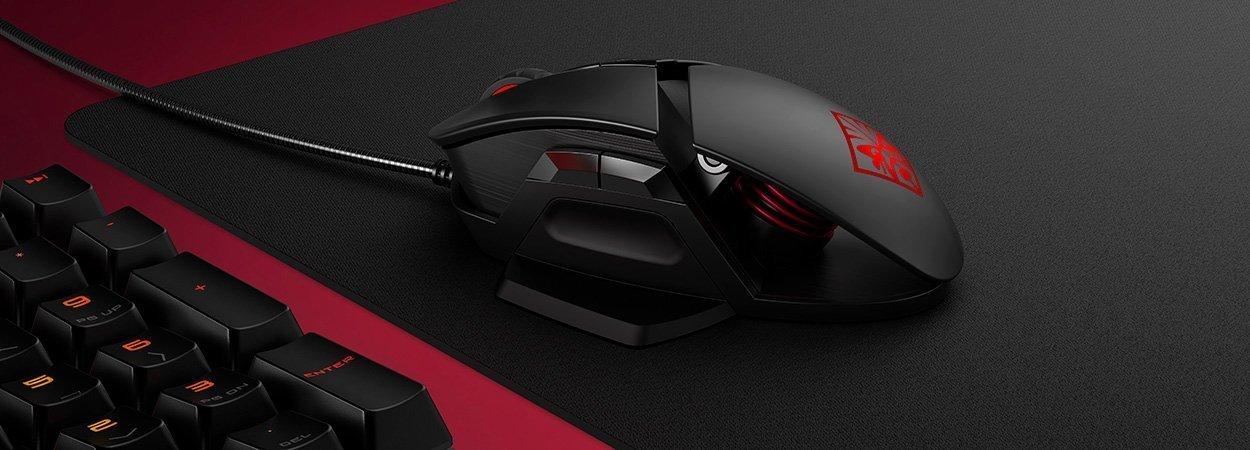 Mouse Óptico vs Láser: ¿Cuál es el Mejor Mouse para Juegos?