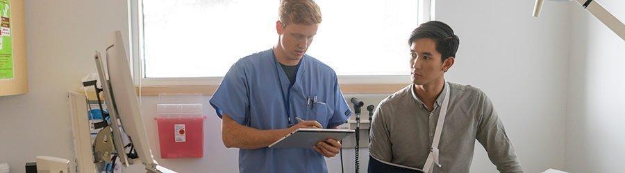 Cinco increíbles avances en la tecnología del cuidado de la salud