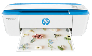 Multifuncional HP DeskJet Ink Advantage 3775