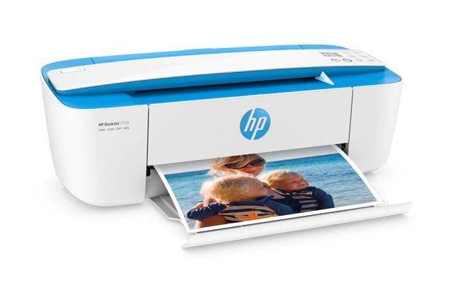 Impresora HP DeskJet 3775