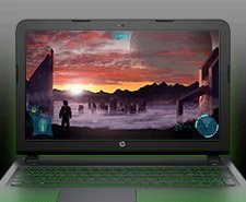 HP Pavilion Gaming Portátil